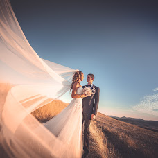 Wedding photographer Alessandro Gauci (gauci). Photo of 15.09.2016