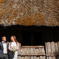 Wedding photographer Valentin Katyrlo (Katyrlo). Photo of 27.03.2018