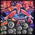 Flash Mob Hero Rap My Hip Hop icon