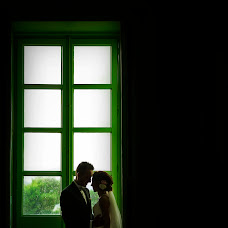 Wedding photographer Fabio Sciacchitano (fabiosciacchita). Photo of 16.08.2017