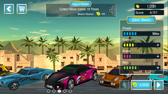 Reckless Traffic Racer Game 2019 2.0.1 [Mod + APK] Android 2