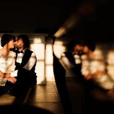Wedding photographer Simone Infantino (fototino). Photo of 21.09.2018