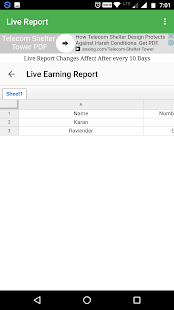 EasyPeasy Money Online - náhled