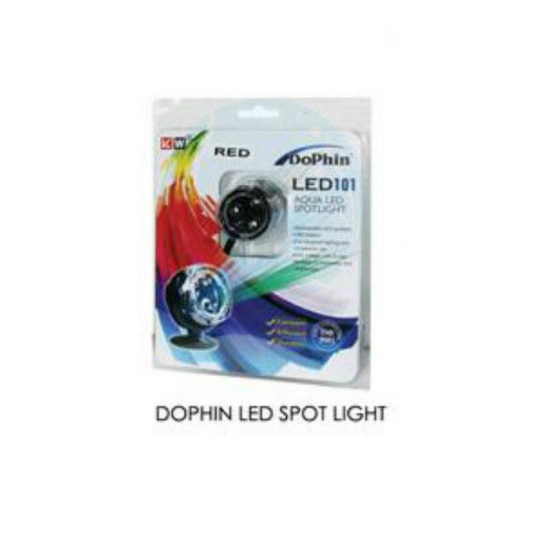 Dophin LED101 Aqua Led Spotlight