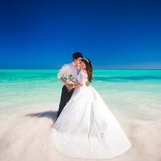 Wedding photographer Artem Kobzev (kobart). Photo of 08.02.2017