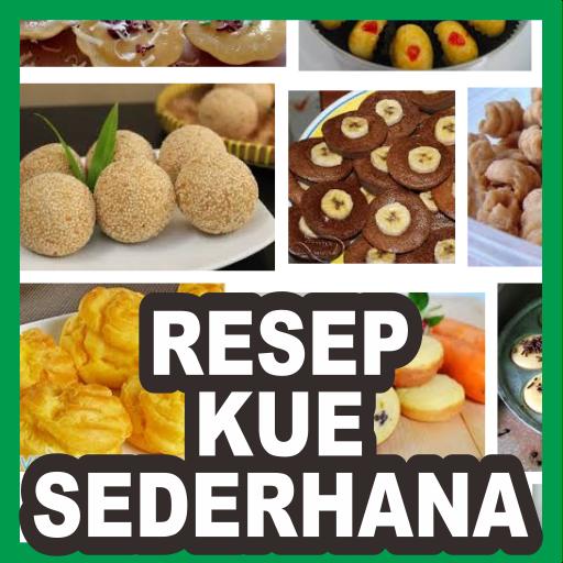 1000 Resep Kue Sederhana