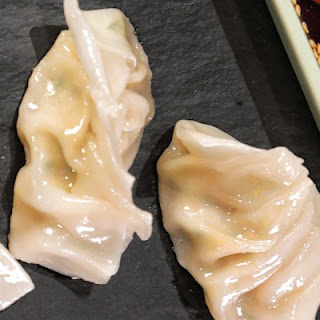 Classic Chinese Dumplings Recipe