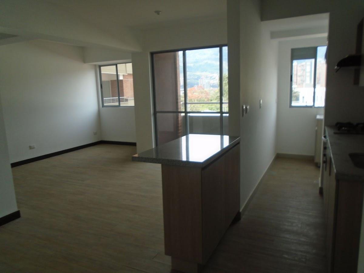apartamento en arriendo niquia 743-2477