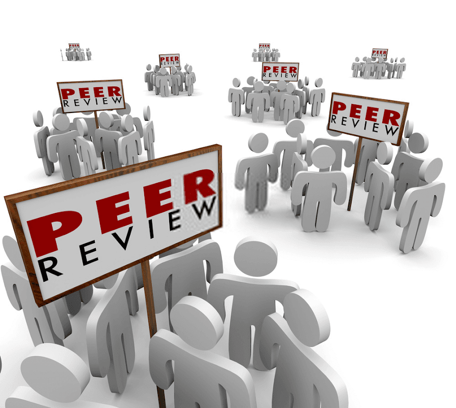 what-is-peer-review