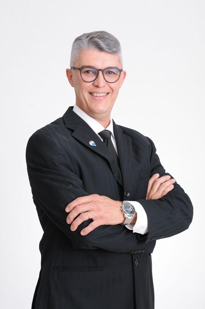 Paulo Ricardo de Oliveira