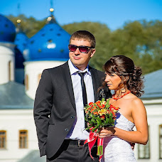 Wedding photographer Mariya Lyakhovskaya (ishtar). Photo of 29.06.2015