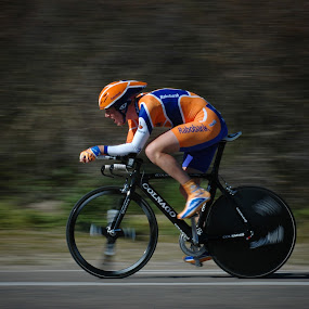 by Nick Vanderperre - Sports & Fitness Cycling (  )