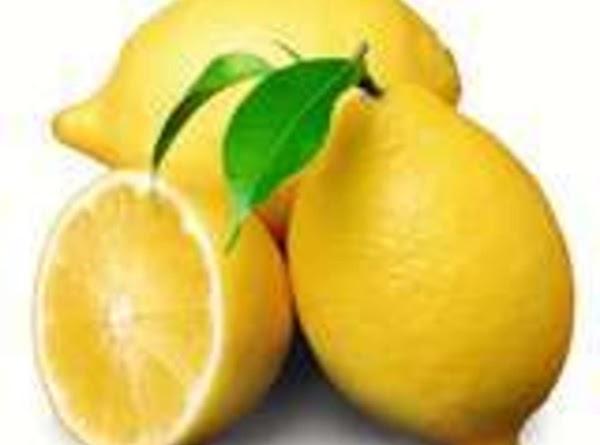 Lemon And Basil Tea Mix Recipe