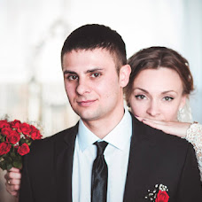 Wedding photographer Margarita Goncharenko (RITO4KA8). Photo of 24.04.2016
