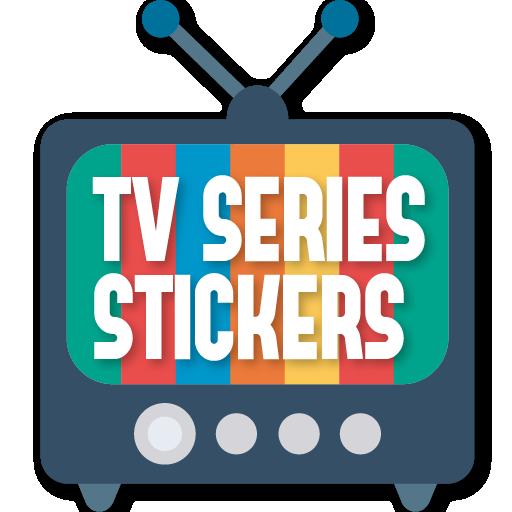 TV Series - Whatsapp Stickers WAStickerApps