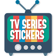 TV Series - Whatsapp Stickers WAStickerApps
