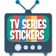 TV Series - Whatsapp Stickers WAStickerApps icon