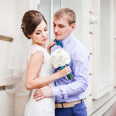Wedding photographer Tatyana Chasovskaya (Chasovskaya). Photo of 03.11.2015