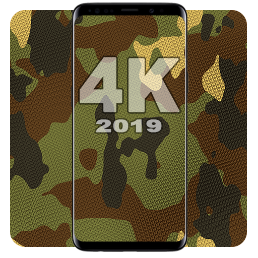 Camouflage: Camo Lock Screen 2019 HD Android APK Download Free By Duckilmera