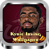 Kyrie Irving Wallpaper NBA