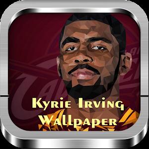Kyrie Irving Wallpaper NBA