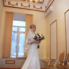 Wedding photographer Alena Gorbyleva (alenka15025). Photo of 06.02.2017