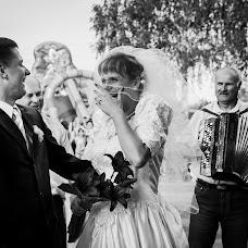Wedding photographer Yuliya Yanovich (Zhak). Photo of 02.07.2017