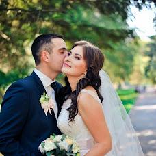 Wedding photographer Olya Naumchuk (olganaumchuk). Photo of 19.04.2017