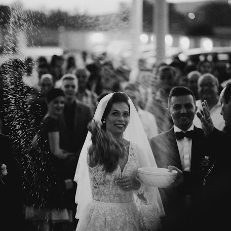 Wedding photographer Daniel Cotuna (clicks95). Photo of 22.10.2017