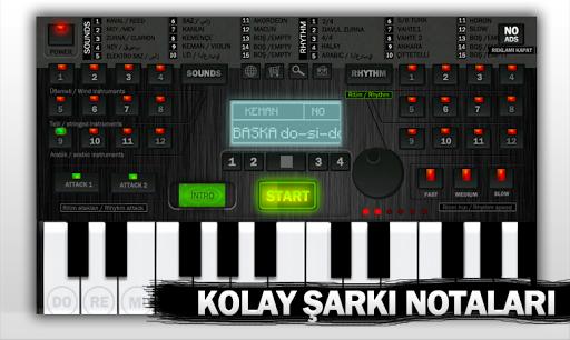 R-ORG (Turk-Arabic Keyboard)  screenshots 2