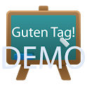 German Class Demo icon
