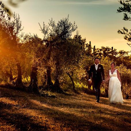 Wedding photographer Corné de Rijke (derijke). Photo of 10.12.2017
