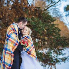 Wedding photographer Dmitriy Sergeev (DSergeev). Photo of 27.01.2017
