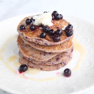 World'S Easiest Pancake Recipe