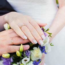Wedding photographer Elena Strela (arrow). Photo of 04.07.2015