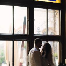 Wedding photographer Irina Kripak (Kripak). Photo of 22.05.2017