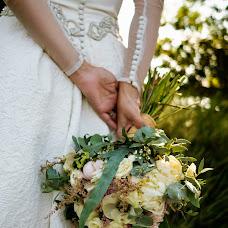 Wedding photographer Enrique Gil (enriquegil). Photo of 03.10.2017