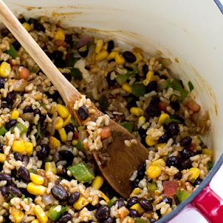 Enchilada Rice