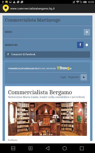 Commercialista Bergamo Bg