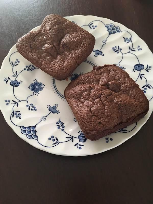 Gluten-free Nutella Brownies Recipe