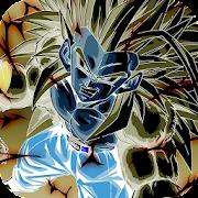 Dragon Super Warriors 5 APK for Bluestacks
