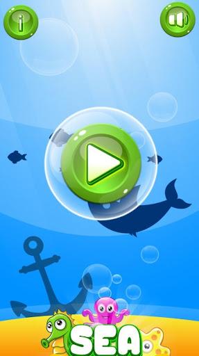 Télécharger Sea Marine Match mod apk screenshots 1