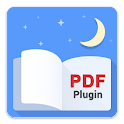 PDF Plugin - Moon+ Reader icon