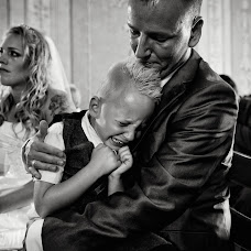 Wedding photographer Salvatore Bongiorno (bongiorno). Photo of 28.09.2015