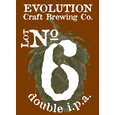Evolution Lot No6 Double IPA