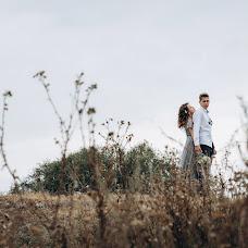 Wedding photographer Ivan Dombrovskiy (idombrovsky). Photo of 04.10.2018