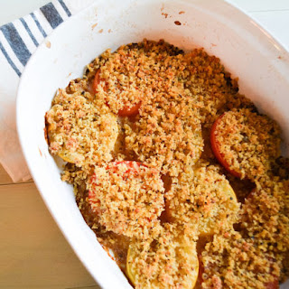 Tomatoes Baked With Bread Crumbs Recipes