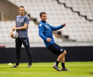 """Miljoenentransfer Club Brugge kon nog niet overtuigen: """"Ik verwacht nog altijd dat hij bij een topclub zal doorbreken, hij is sterk genoeg om terug te knokken"""""""