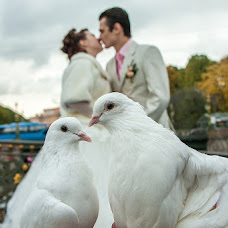 Wedding photographer Oleg Postolaka (LuckyPhotos). Photo of 08.11.2012