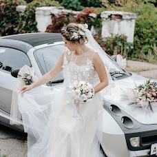Wedding photographer Antonina Barabanschikova (Barabanshchitsa). Photo of 10.11.2018